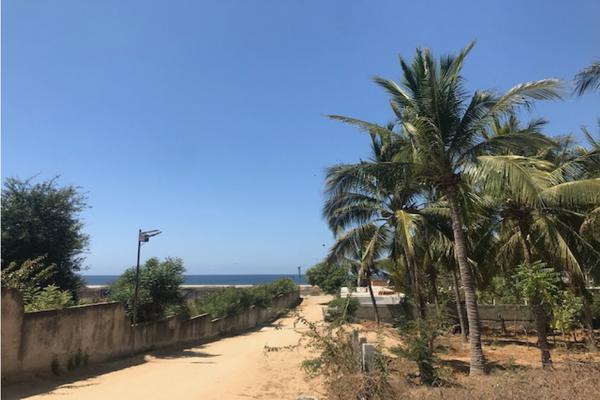 Foto de terreno habitacional en venta en  , los tamarindos, santa maría colotepec, oaxaca, 19354883 No. 04