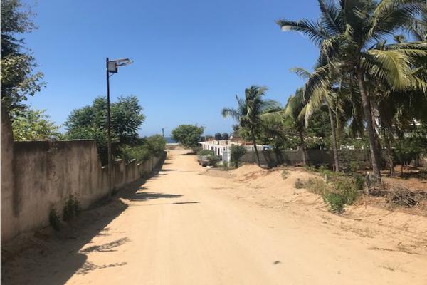 Foto de terreno habitacional en venta en  , los tamarindos, santa maría colotepec, oaxaca, 19354883 No. 05