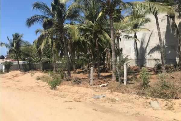 Foto de terreno habitacional en venta en  , los tamarindos, santa maría colotepec, oaxaca, 19354883 No. 06