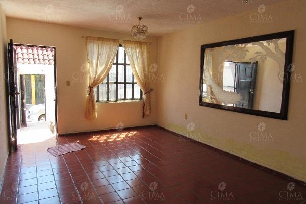 Foto de casa en venta en  , los tulipanes, cuernavaca, morelos, 5696011 No. 01