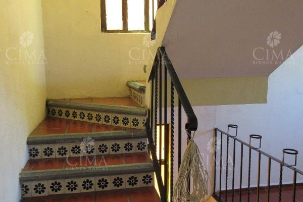 Foto de casa en venta en  , los tulipanes, cuernavaca, morelos, 5696011 No. 05