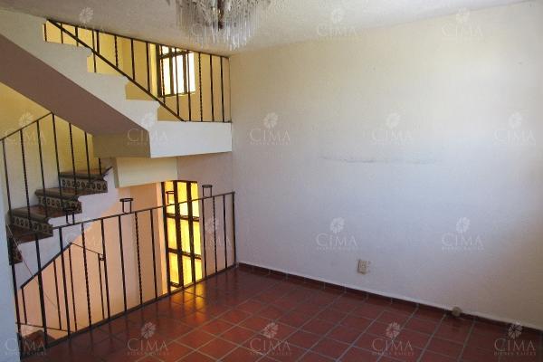 Foto de casa en venta en  , los tulipanes, cuernavaca, morelos, 5696011 No. 08