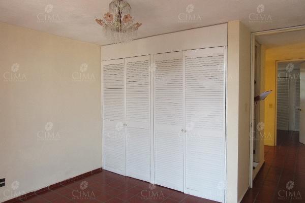 Foto de casa en venta en  , los tulipanes, cuernavaca, morelos, 5696011 No. 12