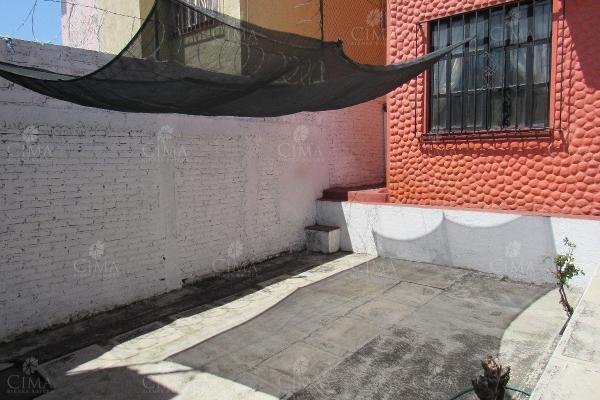 Foto de casa en venta en  , los tulipanes, cuernavaca, morelos, 5696011 No. 14