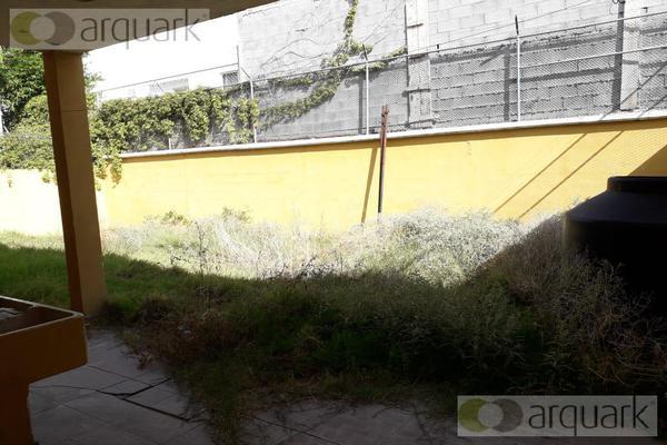 Foto de casa en venta en  , los tulipanes, saltillo, coahuila de zaragoza, 12836652 No. 19