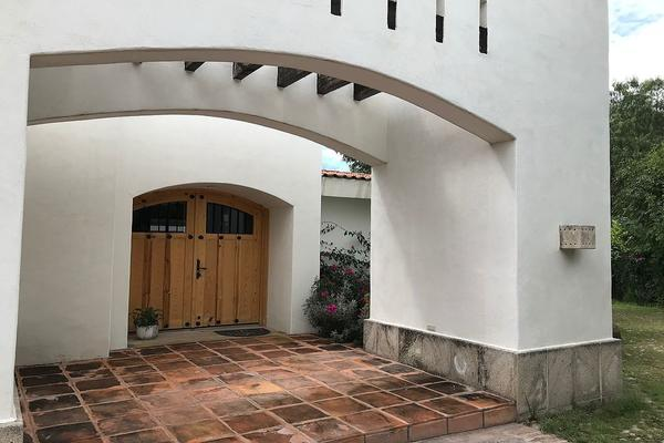 Foto de casa en venta en los vergeles , los vergeles, aguascalientes, aguascalientes, 6153908 No. 02