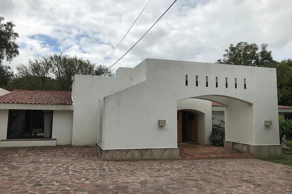 Foto de casa en venta en los vergeles , los vergeles, aguascalientes, aguascalientes, 6153908 No. 03