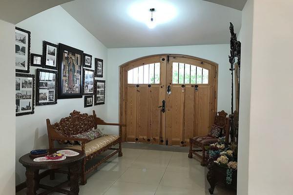 Foto de casa en venta en los vergeles , los vergeles, aguascalientes, aguascalientes, 6153908 No. 04