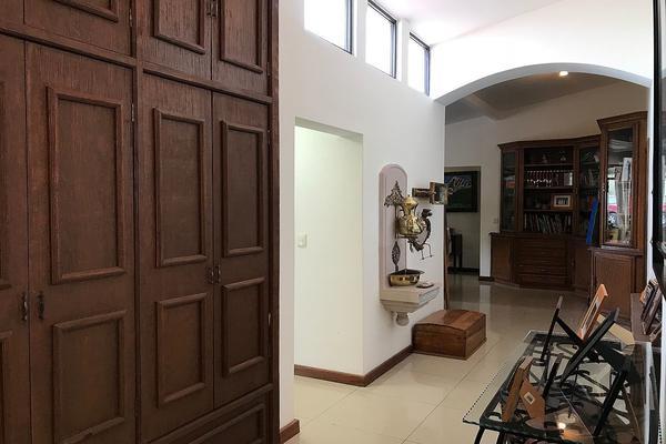 Foto de casa en venta en los vergeles , los vergeles, aguascalientes, aguascalientes, 6153908 No. 06