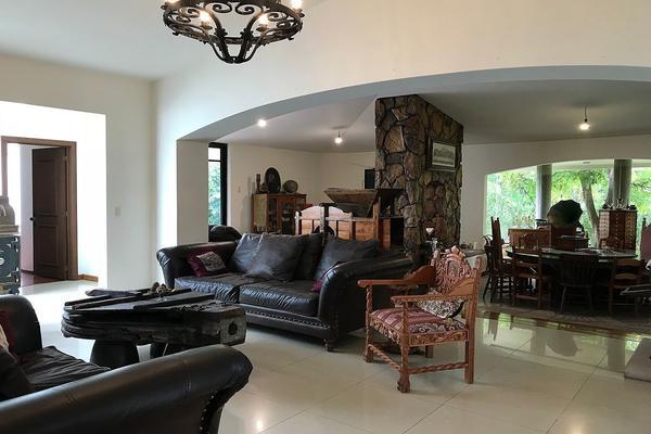 Foto de casa en venta en los vergeles , los vergeles, aguascalientes, aguascalientes, 6153908 No. 07
