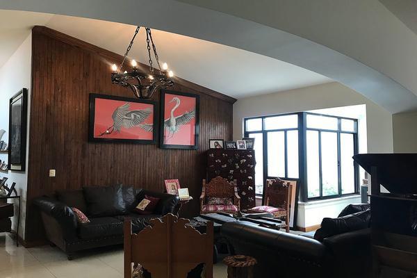 Foto de casa en venta en los vergeles , los vergeles, aguascalientes, aguascalientes, 6153908 No. 08