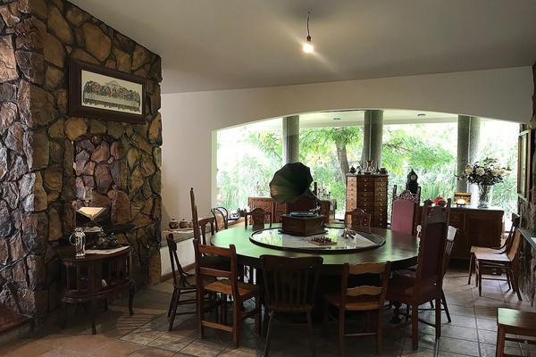 Foto de casa en venta en los vergeles , los vergeles, aguascalientes, aguascalientes, 6153908 No. 09