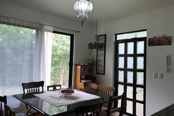 Foto de casa en venta en los vergeles , los vergeles, aguascalientes, aguascalientes, 6153908 No. 11