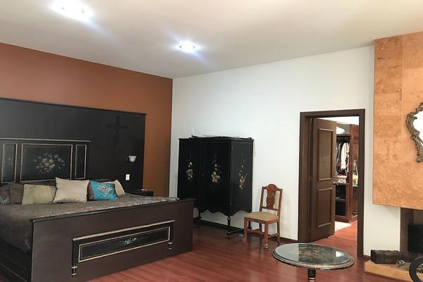 Foto de casa en venta en los vergeles , los vergeles, aguascalientes, aguascalientes, 6153908 No. 12