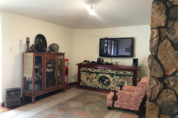 Foto de casa en venta en los vergeles , los vergeles, aguascalientes, aguascalientes, 6153908 No. 13