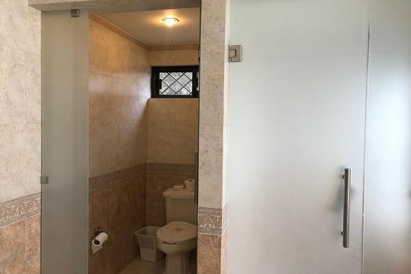 Foto de casa en venta en los vergeles , los vergeles, aguascalientes, aguascalientes, 6153908 No. 14