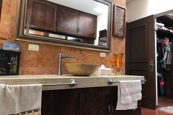 Foto de casa en venta en los vergeles , los vergeles, aguascalientes, aguascalientes, 6153908 No. 15