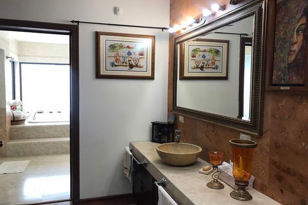 Foto de casa en venta en los vergeles , los vergeles, aguascalientes, aguascalientes, 6153908 No. 17