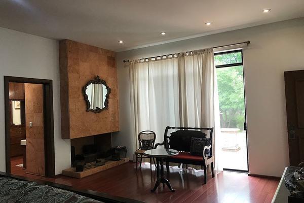 Foto de casa en venta en los vergeles , los vergeles, aguascalientes, aguascalientes, 6153908 No. 19