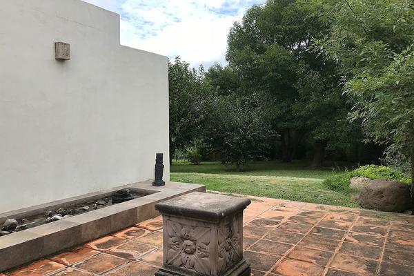 Foto de casa en venta en los vergeles , los vergeles, aguascalientes, aguascalientes, 6153908 No. 20