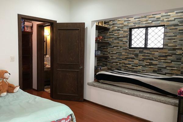 Foto de casa en venta en los vergeles , los vergeles, aguascalientes, aguascalientes, 6153908 No. 22