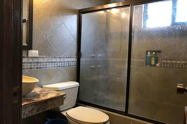 Foto de casa en venta en los vergeles , los vergeles, aguascalientes, aguascalientes, 6153908 No. 23