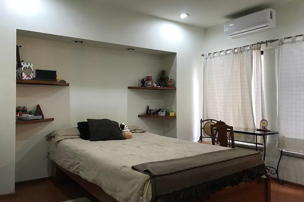 Foto de casa en venta en los vergeles , los vergeles, aguascalientes, aguascalientes, 6153908 No. 24