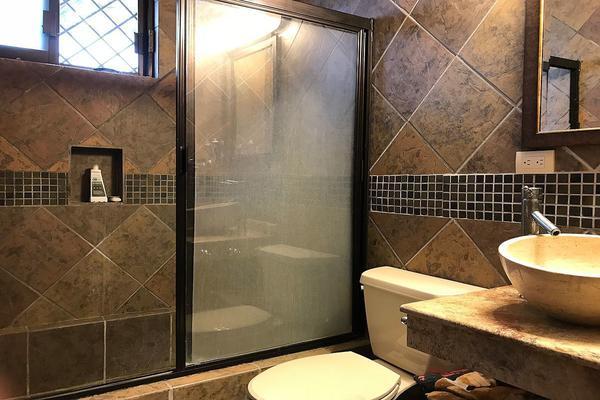 Foto de casa en venta en los vergeles , los vergeles, aguascalientes, aguascalientes, 6153908 No. 26