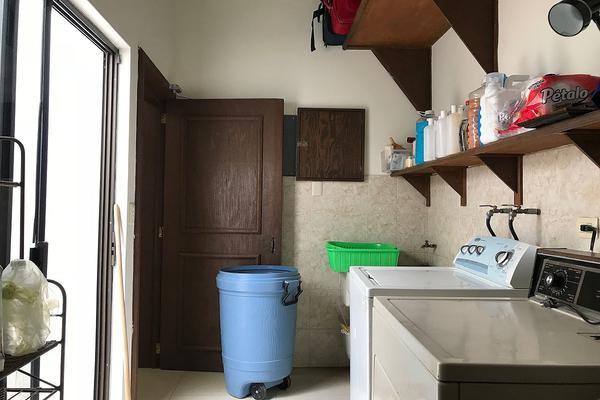 Foto de casa en venta en los vergeles , los vergeles, aguascalientes, aguascalientes, 6153908 No. 29