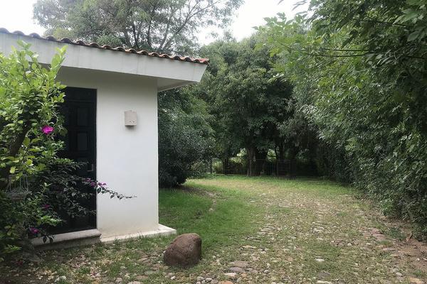Foto de casa en venta en los vergeles , los vergeles, aguascalientes, aguascalientes, 6153908 No. 30