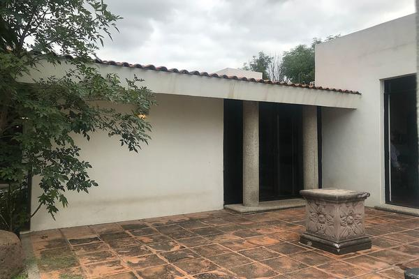 Foto de casa en venta en los vergeles , los vergeles, aguascalientes, aguascalientes, 6153908 No. 31