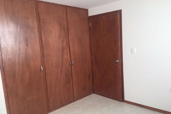 Foto de departamento en venta en , los vergeles, puebla, puebla , los vergeles, puebla, puebla, 8871648 No. 08