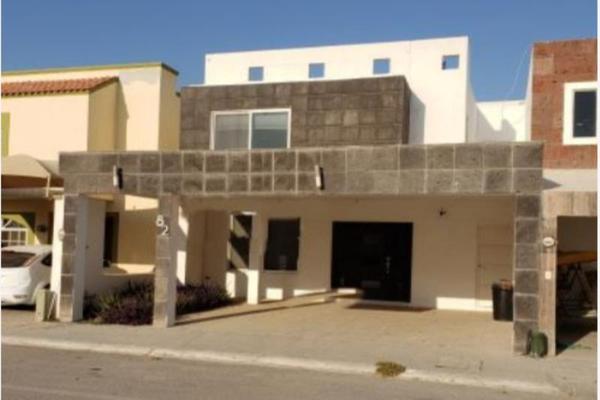 Foto de casa en renta en los viñedos 00, los viñedos, torreón, coahuila de zaragoza, 7171329 No. 01
