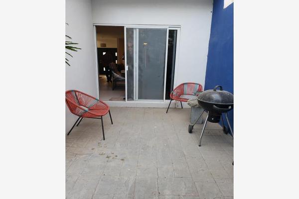 Foto de casa en renta en los viñedos 00, los viñedos, torreón, coahuila de zaragoza, 7171329 No. 07