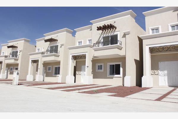 Foto de casa en venta en los viñedos residencial 1, real castell, tecámac, méxico, 20431487 No. 01
