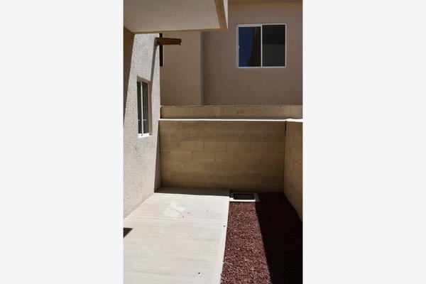 Foto de casa en venta en los viñedos residencial 1, real castell, tecámac, méxico, 20431487 No. 08