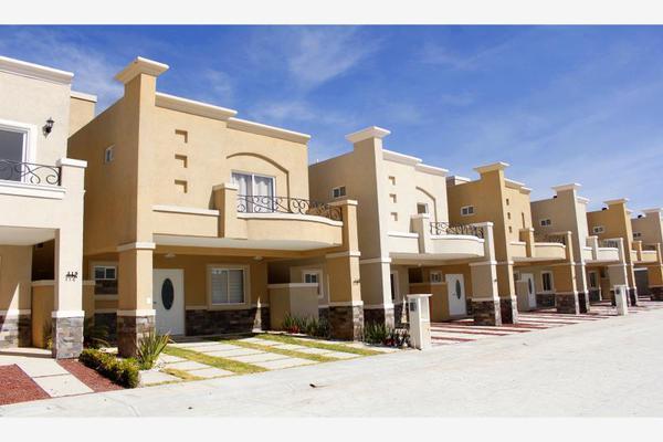 Foto de casa en venta en los viñedos residencial 1, real castell, tecámac, méxico, 20431491 No. 01