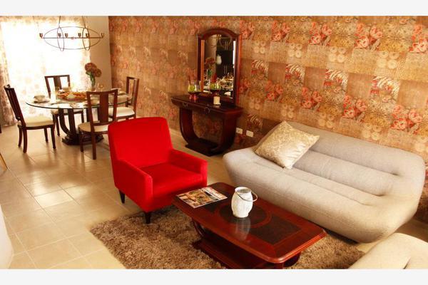 Foto de casa en venta en los viñedos residencial 1, real castell, tecámac, méxico, 20431491 No. 02