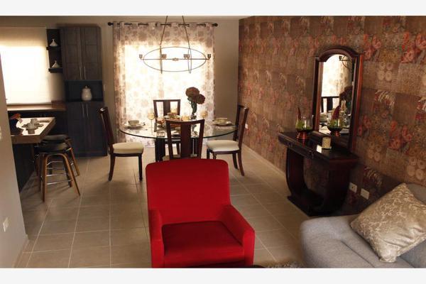 Foto de casa en venta en los viñedos residencial 1, real castell, tecámac, méxico, 20431491 No. 03