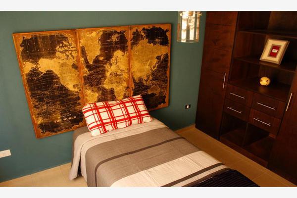 Foto de casa en venta en los viñedos residencial 1, real castell, tecámac, méxico, 20431491 No. 17