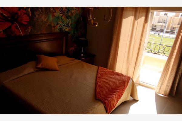 Foto de casa en venta en los viñedos residencial 1, real castell, tecámac, méxico, 20431491 No. 22