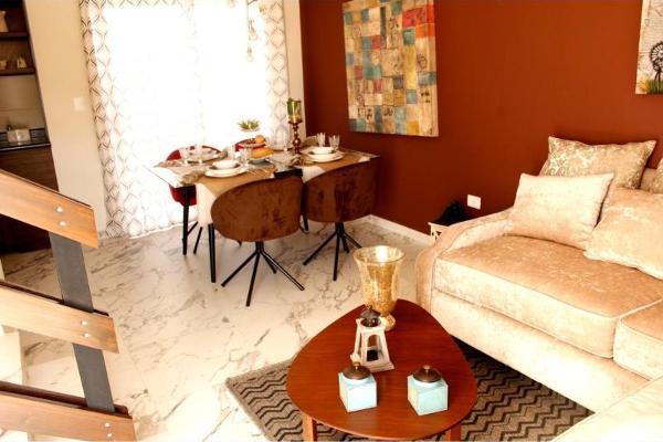 Foto de casa en venta en los viñedos residenciales 1, lindavista norte, gustavo a. madero, df / cdmx, 0 No. 01