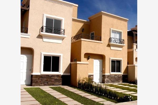 Foto de casa en venta en los viñedos residenciales 1, lindavista norte, gustavo a. madero, df / cdmx, 0 No. 02