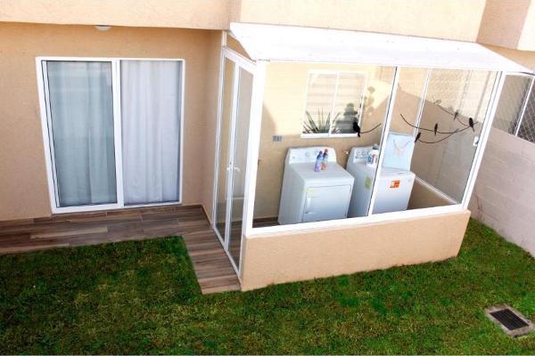 Foto de casa en venta en los viñedos residenciales 1, lindavista norte, gustavo a. madero, df / cdmx, 0 No. 03