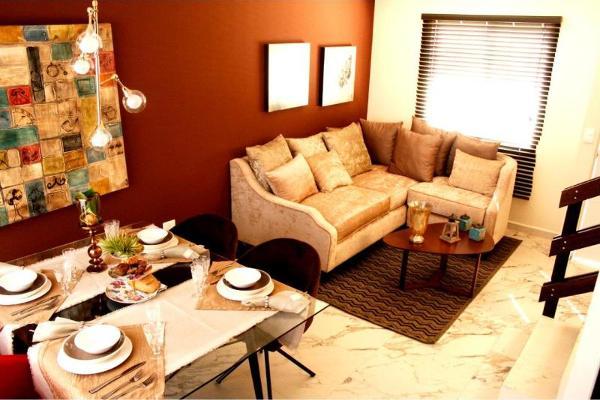 Foto de casa en venta en los viñedos residenciales 1, lindavista norte, gustavo a. madero, df / cdmx, 0 No. 06