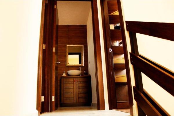 Foto de casa en venta en los viñedos residenciales 1, lindavista norte, gustavo a. madero, df / cdmx, 0 No. 09