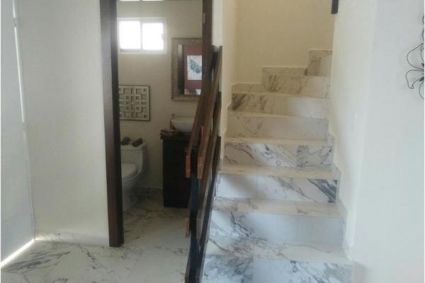 Foto de casa en venta en los viñedos residenciales 1, lindavista norte, gustavo a. madero, df / cdmx, 0 No. 11