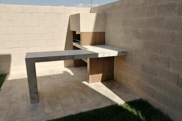 Foto de casa en venta en los viñedos residenciales 1, lindavista norte, gustavo a. madero, df / cdmx, 0 No. 12