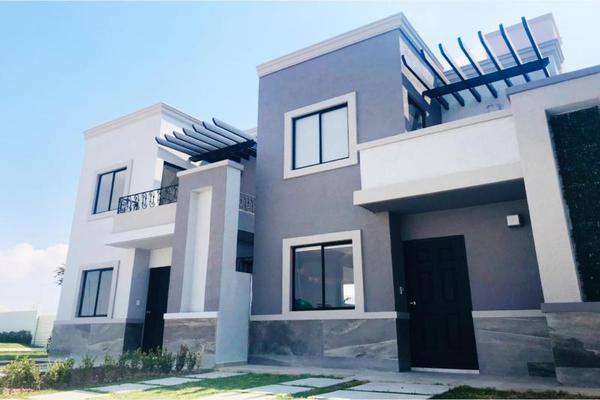 Foto de casa en venta en los viñedos residenciales 123, parque residencial coacalco, ecatepec de morelos, méxico, 20329303 No. 02