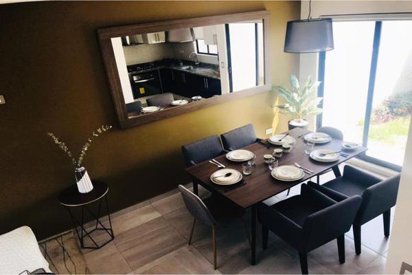 Foto de casa en venta en los viñedos residenciales 123, parque residencial coacalco, ecatepec de morelos, méxico, 20329303 No. 03